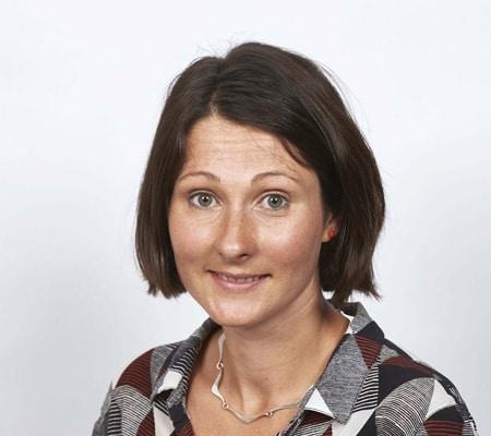 Annie Sneath - Business Development Executive